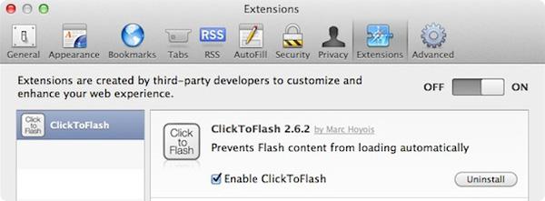 flashblock plugin