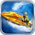 Riptide GP: Чемпионат по водным гонкам