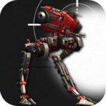 iDamaged: За «баранкой» робота-героя