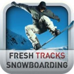 Fresh Tracks Snowboarding: Турнир по сноубордингу
