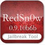 RedSn0w обновился до 0.9.10b6b