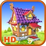 Теремок: Интерактивная детская сказка для iPhone и iPad (Конкурс)
