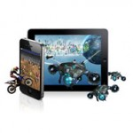 Nvidia: Ещё два года и смартфоны обгонят игровые приставки