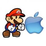 Nintendo: Это не мы, это всё Apple!