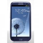 Samsung Galaxy S III: в ожидании лесника