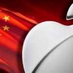 Apple vs Android по-китайски