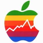 Apple вошла в тройку самых развивающихся компаний