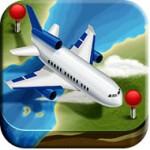 FlightHero: Отслеживание рейса на карте, Онлайн Табло аэропортов