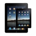 Интересный концепт iPad Mini