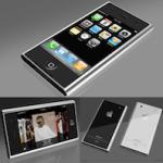 Держатель SIM-карты для будущего iPhone