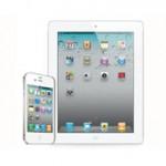iPhone 4S и iPad 2 стали лидерами по активации в корпоративном сегменте