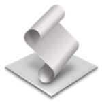 AppleScript: Folder Action