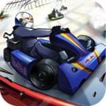 Red Bull Kart Fighter World Tour: Картинг заряженный энергетиком