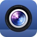 Facebook Camera: Фотоприложение для iOS наподобие Instagram