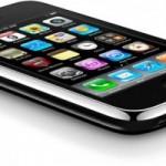 iPhone 3GS не сходит со сцены