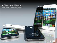 iphone 5 de