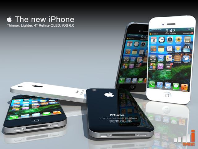 iphone 5 de1