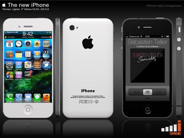 iphone 5 de2