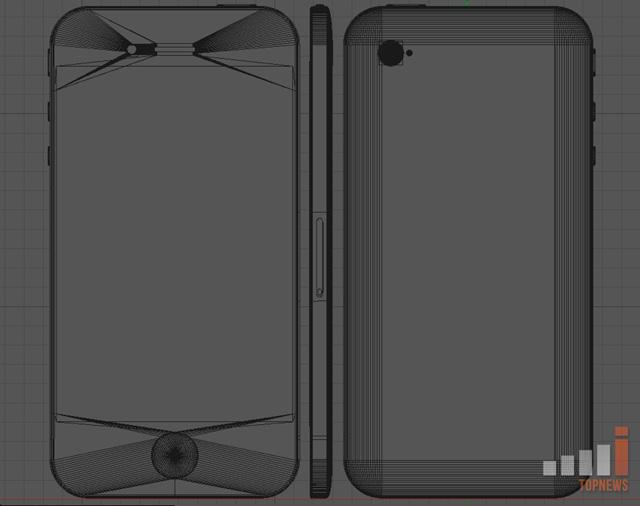 iphone 5 de3