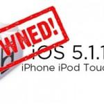 Непривязанный джейлбрейк iOS 5.1.1 (Инструкция)