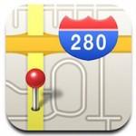 В сети появились фотографии приложения «Карты» из iOS 6