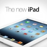 Apple выложила еще один рекламный ролик The New iPad