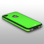 Док-липучка для iPhone