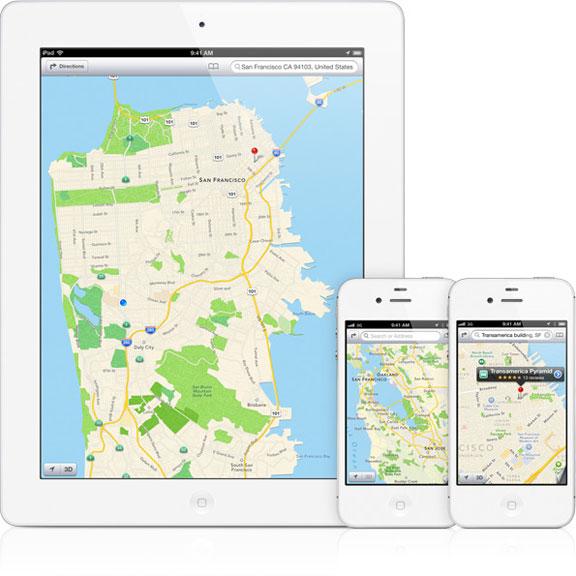 3d-maps