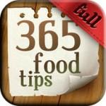 365 советов про еду для iPhone & iPad