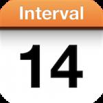 DateInterval: Количество дней между датами