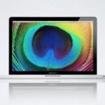 Новое подтверждение появления Retina-дисплеев в новых компьютерах Apple
