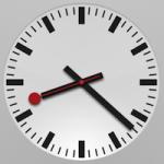 iOS 6: Часы для iPad — наконец-то!