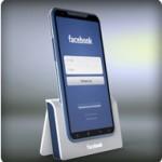 Еще один концепт телефона от Facebook
