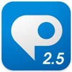 Photoshop Express обновился до версии 2.5