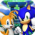 Sonic The Hedgehog 4 Episode II: Всё когда-то повторяется