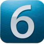 Что нового в iOS 6 beta 2 [Продолжение]