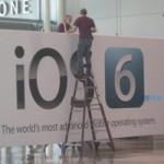 Анонс iOS 6 на WWDC'12 точно состоится