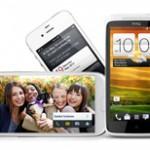 Краш-тест: iPhone 4S, Samsung Galaxy S III и HTC One X [Видео]