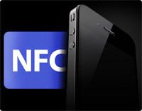 iphone nfc icon