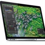 Ошеломляющий спрос на MacBook Pro с Retina-дисплеем