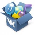 VK Box: Вконтакте на Mac [Конкурс]
