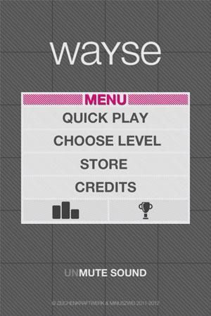Wayse: Смотри, запоминай, воспроизводи