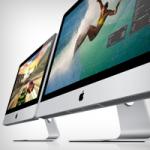 iMac с Retina-дисплеем появится осенью?