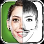 FaceKit: Составляем фоторобот