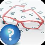 Проверка зрения вблизи: Подбираем очки для чтения