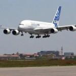 Airbus предлагает пилотам использовать iPad