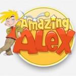 Amazing Alex: видео новой игры от Rovio
