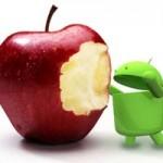 Google и Samsung: вместе против Apple