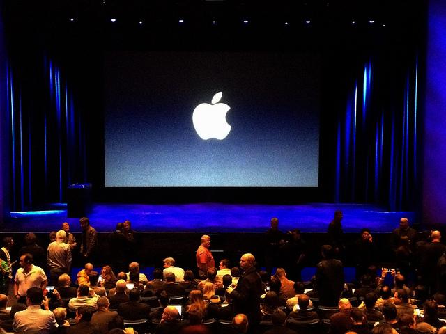 12 сентября Apple представит iPhone 5, iPad mini и новую линейку iPod