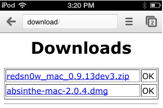 chrome download enabler